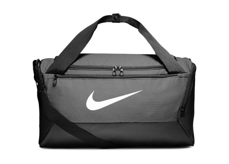 Urheilukassi Nike Brasilia S Duffel 9.0 BA5957 026