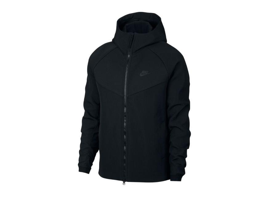 Miesten huppari Nike NSW Tech Pack Jacket Hooded Woven M 928551-010