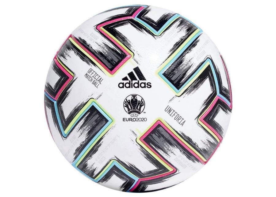 Jalkapallo adidas UNIFORIA Pro Euro 2020 OMB FH7362
