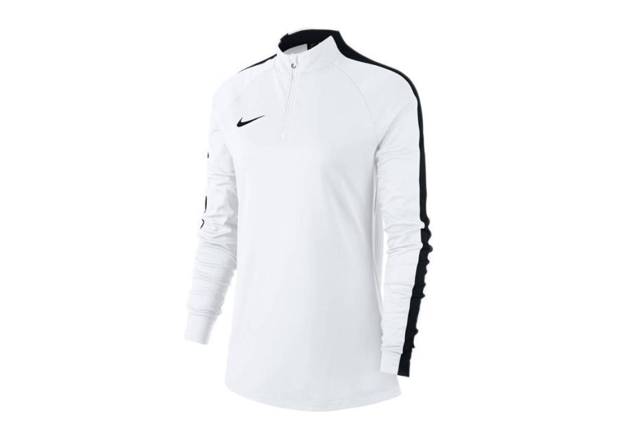 Naisten treenipaita Nike Womens Dry Academy 18 Dril Top W 893710-100
