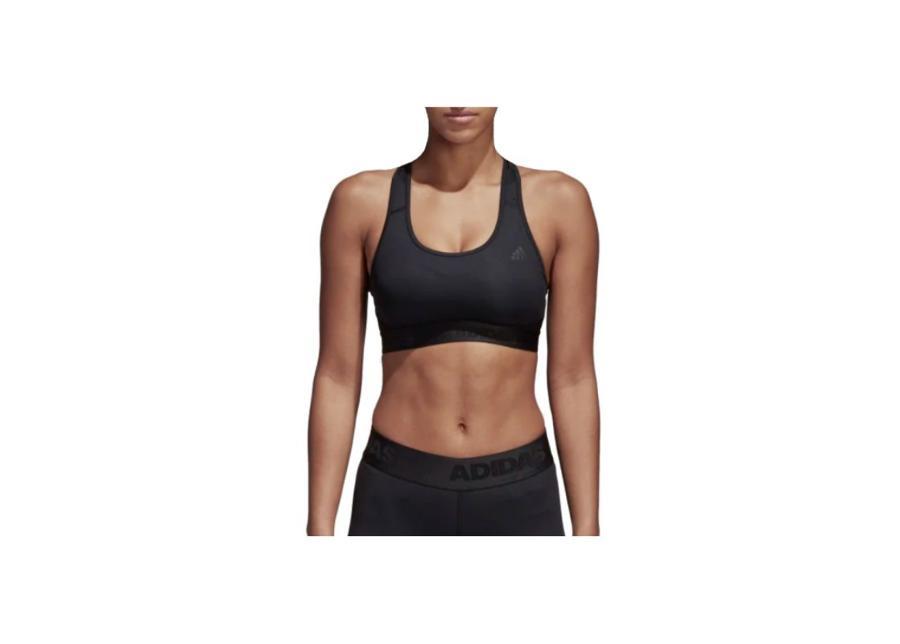 Naisten urheiluliivit adidas Drst Alphaskin Sport Pd Bra W CD9718