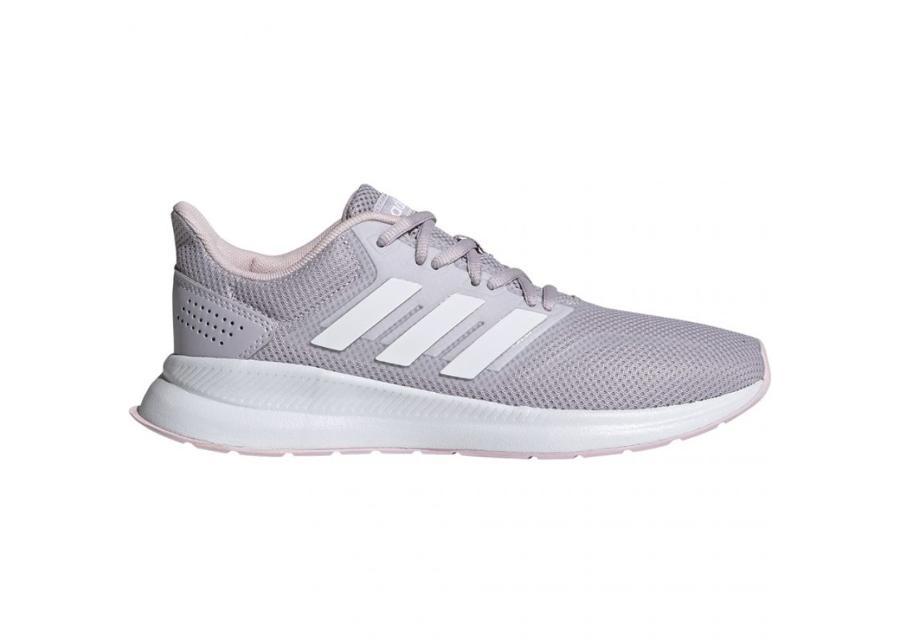 Naisten juoksukengät adidas W Runfalcon EE8166
