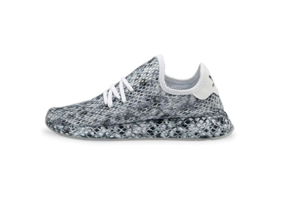 Naisten vapaa-ajan kengät adidas Originals Sneakers Deerupt Runner W EE5808