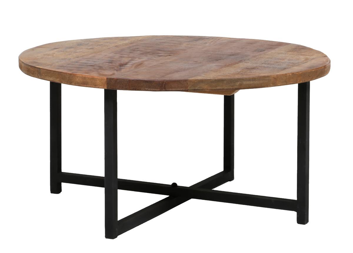 Sohvapöytä Ø 80 cm