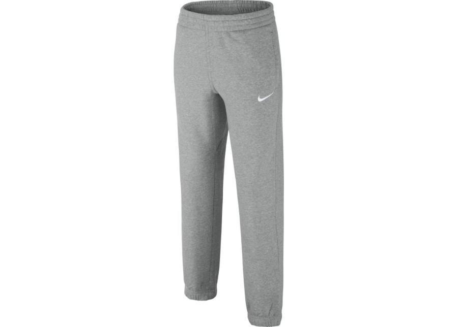 Lasten verryttelyhousut Nike Sportswear N45 Brushed-Fleece Junior 619089-063