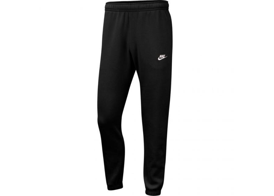 Miesten verryttelyhousut Nike NSW Club Pant CF BB M BV2737-010