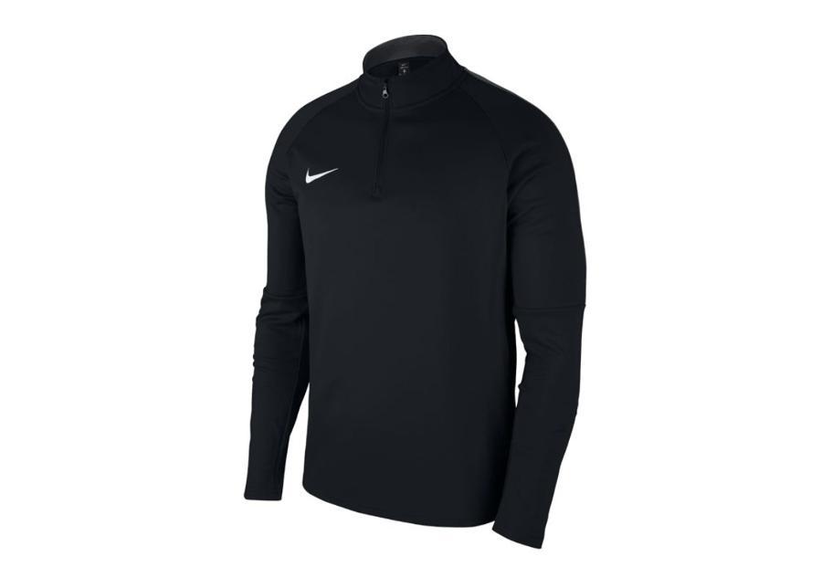 Lasten verryttelytakki Nike Dry Academy 18 Dril Top Jr 893744-010