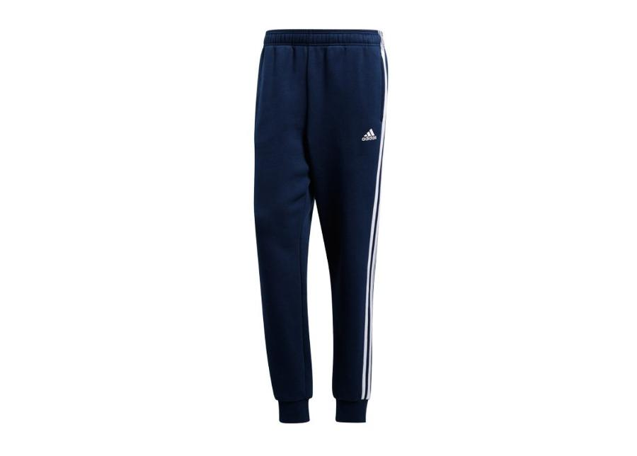 Miesten verryttelyhousut adidas Essentials 3-Stripes Jogger Pants M BR3699