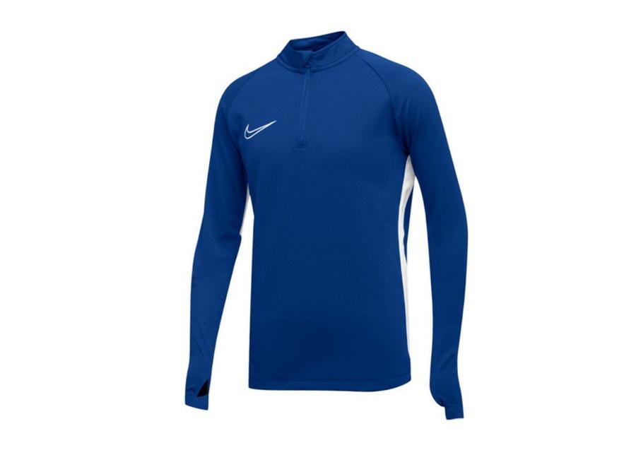 Lasten treenipaita Nike Academy 19 Dril Top Junior AJ9273-463