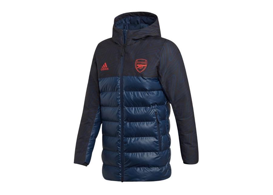 Miesten takki adidas Arsenal FC SS PAD Jacket M EH5625