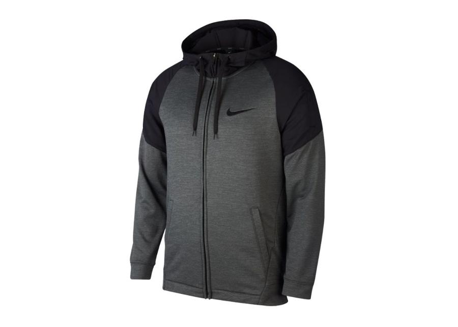Miesten huppari Nike Dry FZ Fleece Plus M BV2676-011