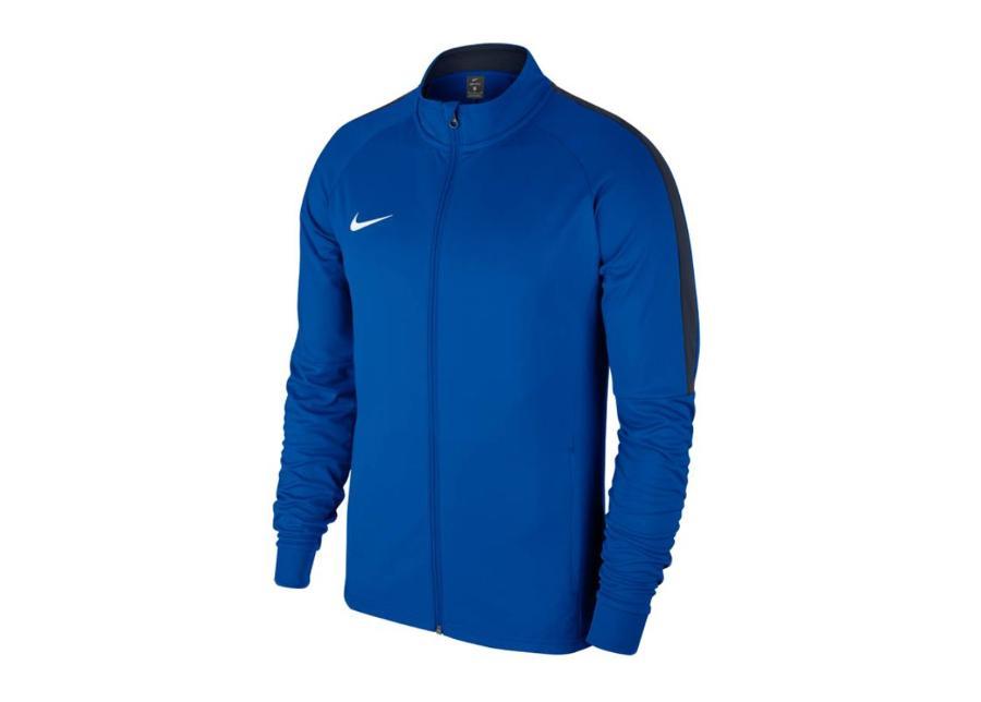 Lasten verryttelytakki Nike Academy 18 Track JR 893751-463