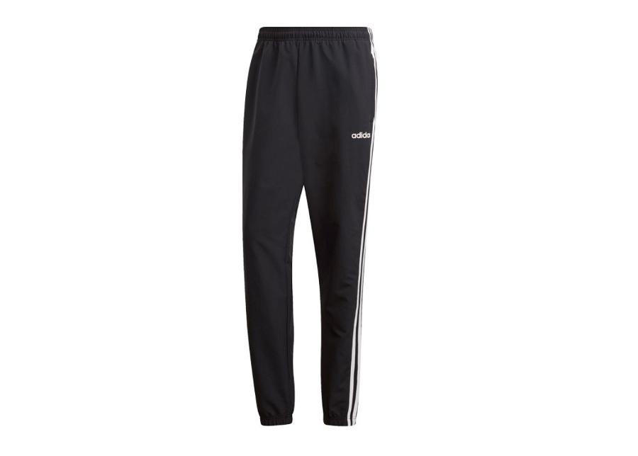 Miesten verryttelyhousut adidas Essentials 3 Stripes Wind Pant M DQ3100