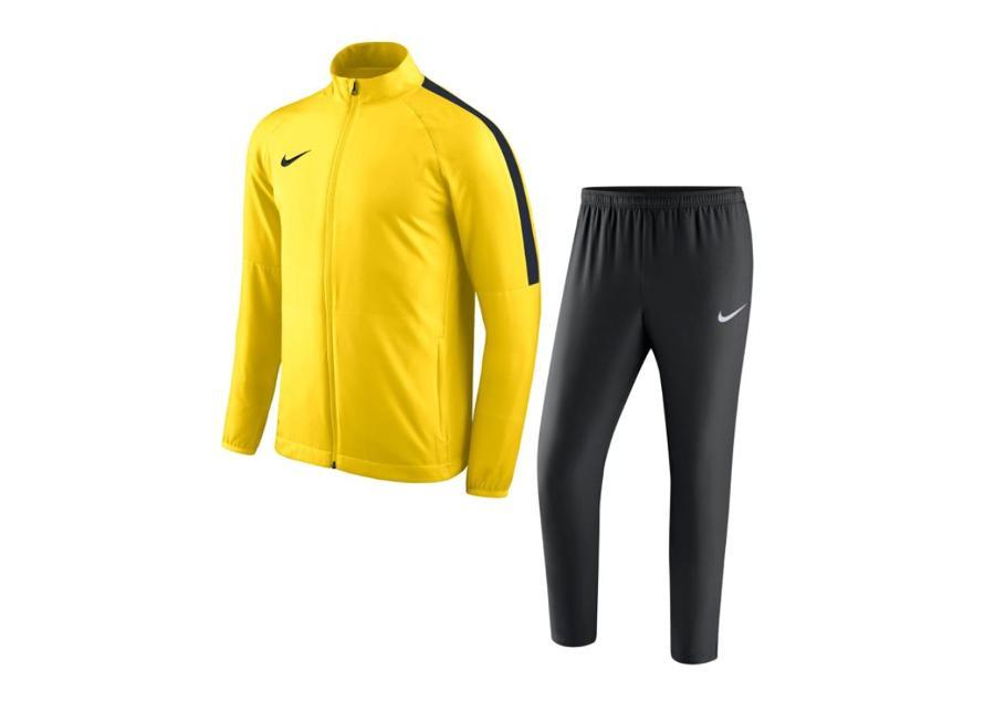 Lasten verryttelyasu Nike Academy 18 JR 893805-719