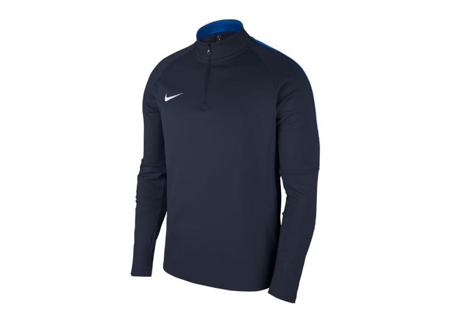 Lasten treenipaita Nike Dry Academy 18 Dril Top Jr 893744-451
