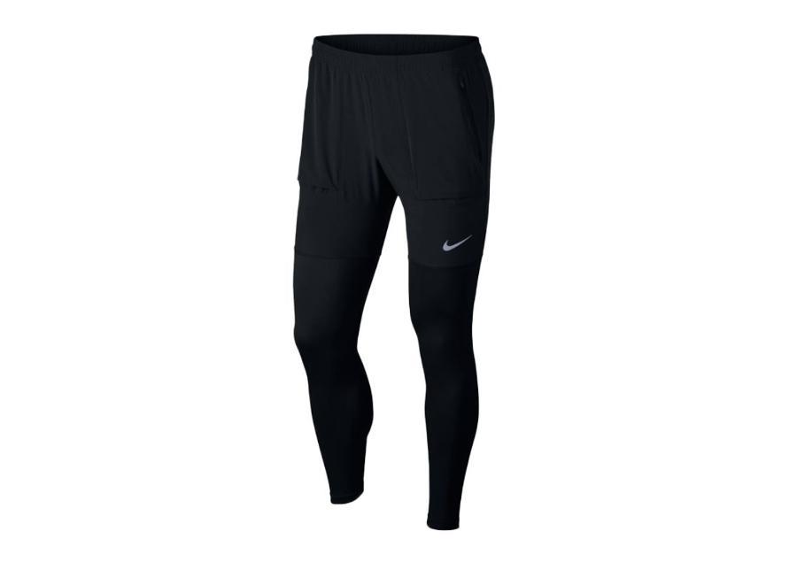 Miesten verryttelyhousut Nike Essential Running Pant M AA4199-010