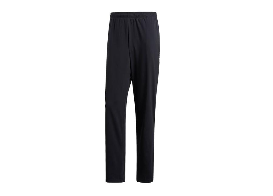 Miesten verryttelyhousut adidas Essentials Plain Regular ES Pant M DY3281