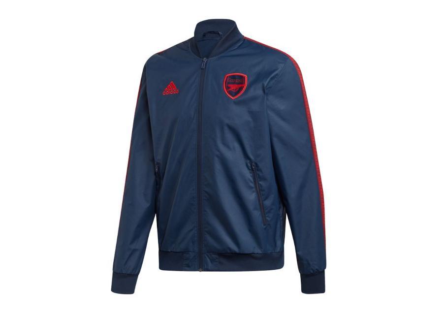 Miesten verryttelytakki Adidas Arsenal Anthem Jacket M EH5610