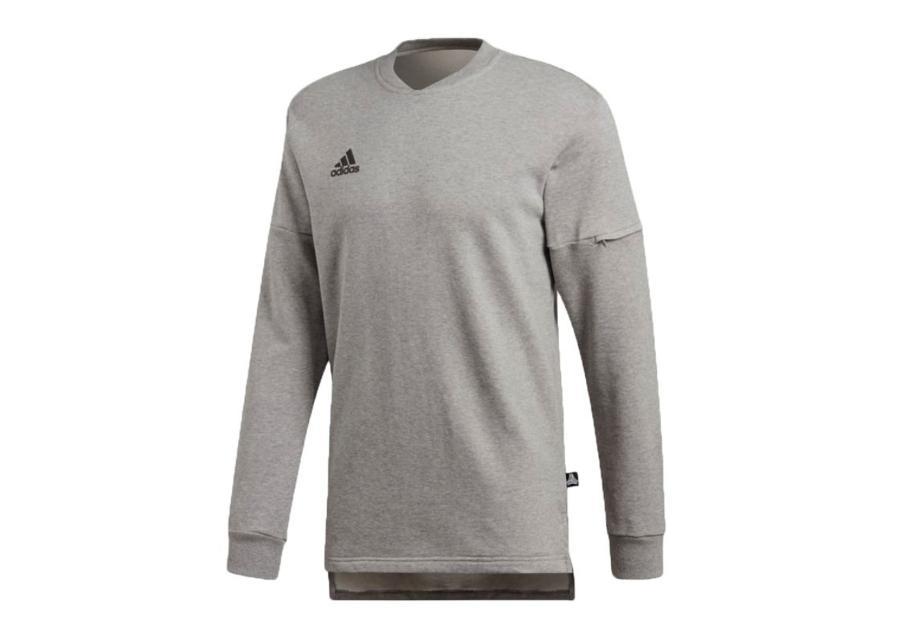 Miesten treenipaita Adidas Tango Sweatshirt Jersey M CZ3979