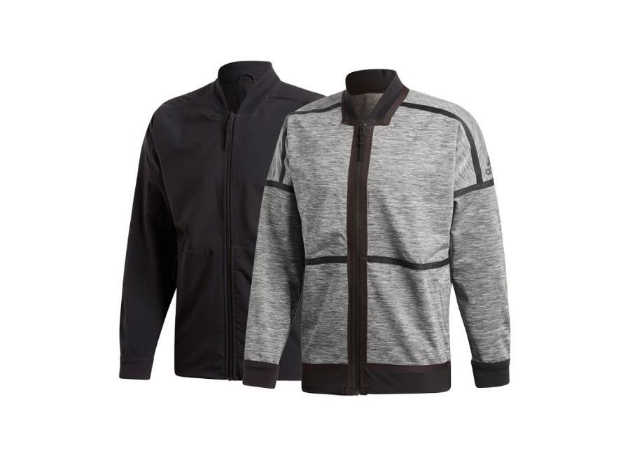 Miesten verryttelytakki Adidas Z.N.E. Reversible Jacket M CW6467