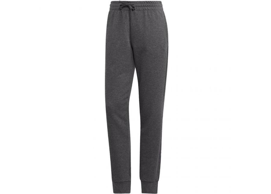 Miesten verryttelyhousut Adidas Essentials Linear Pant W EI0657