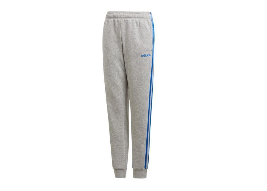 Lasten verryttelyhousut Adidas Essentials 3S Pant JR DX2476