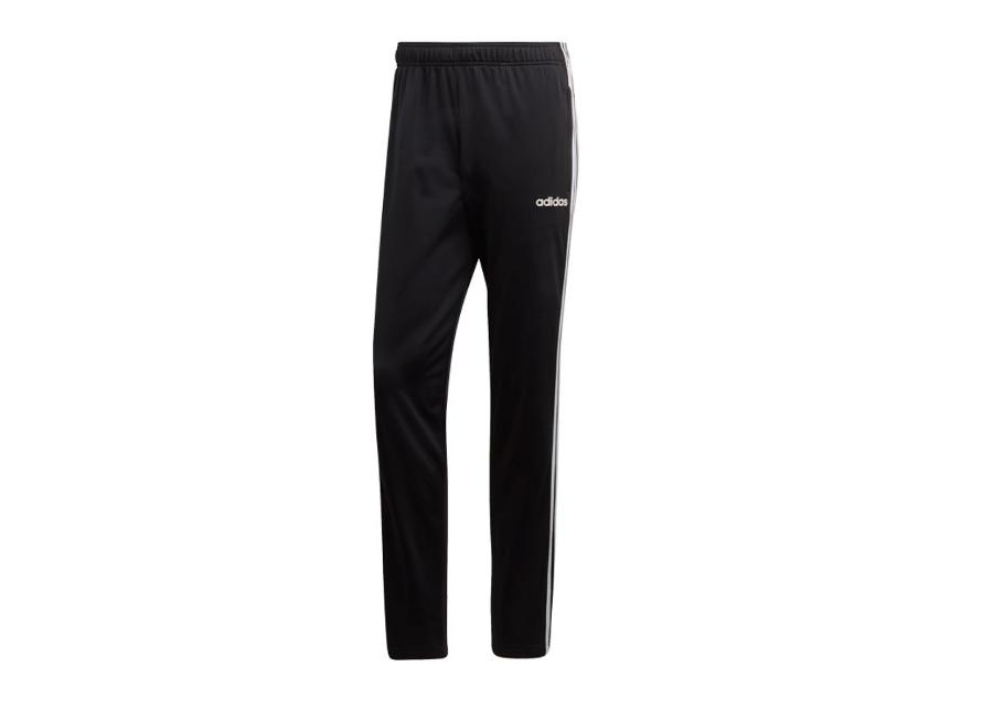 Miesten verryttelyhousut Adidas Essentials 3 Stripes Tapered Pant Tric M DQ3090