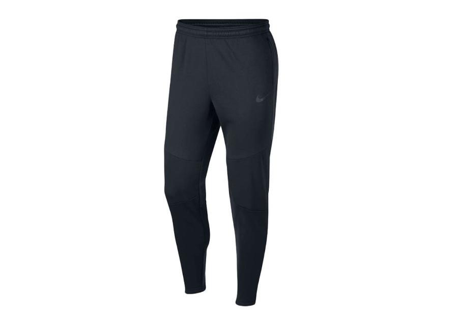 Miesten verryttelyhousut Nike Therma Squad Pant M AQ0350-010
