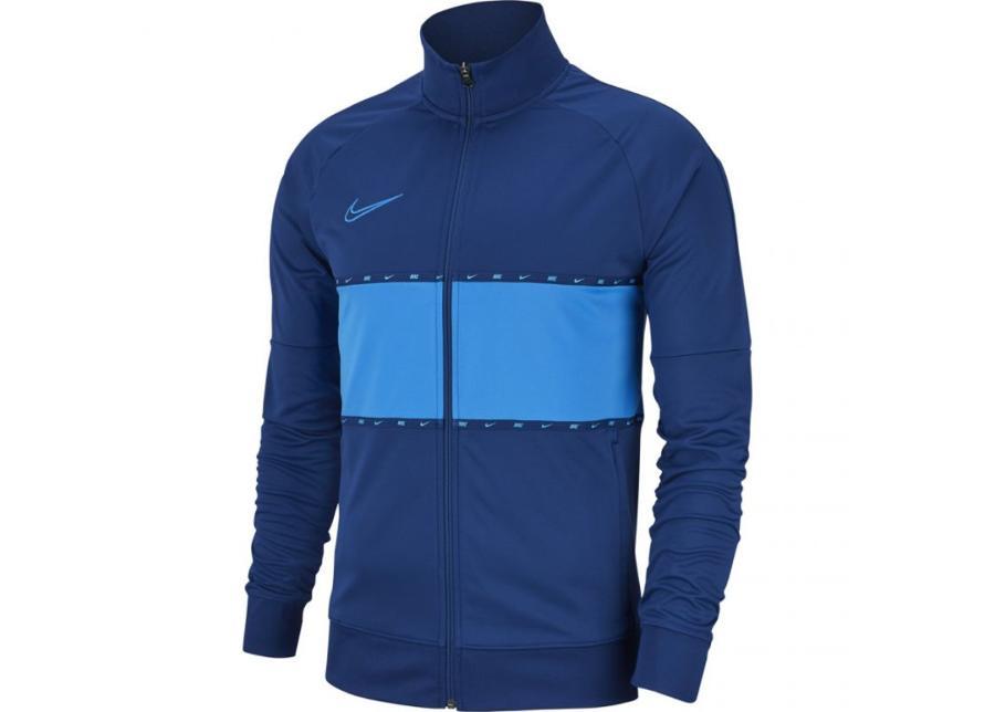 Miesten verryttelytakki Nike Dry Academy JKT I96 GX M BQ1505-407