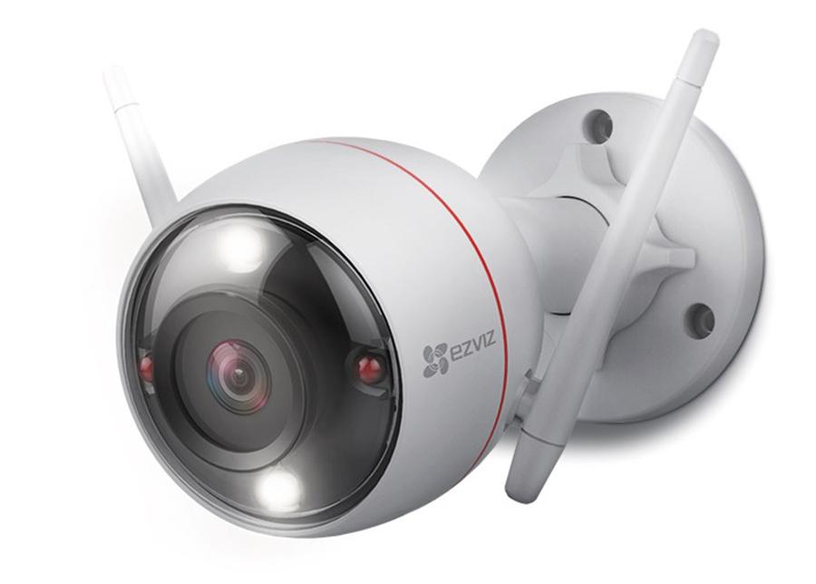 Valvontakamera Ezviz C3W ColorNightVision