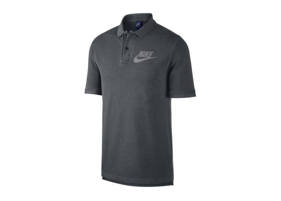 Miesten vapaa-ajanpaita Nike NSW Polo Wash M PQ 886491-010