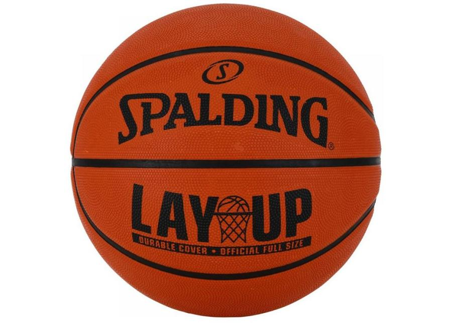 Koripallo Spalding Lay Up
