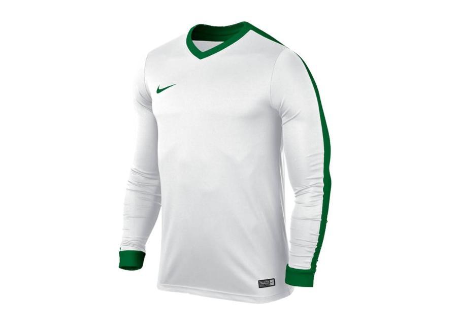 Miesten jalkapallopaita Nike Striker IV Dri Fit M 725885-102