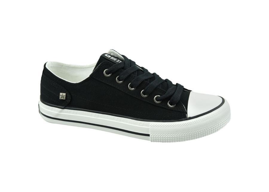 Naisten vapaa-ajan kengät Big Star Shoes W DD274338