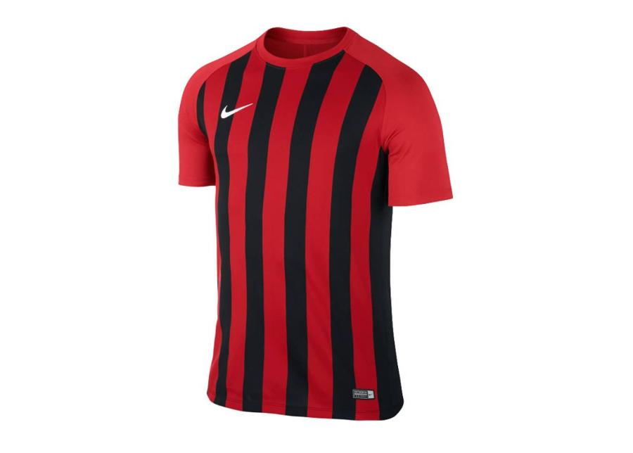 Miesten jalkapallopaita Nike T-Shirt Striped SMU Jersey III M 832976-657