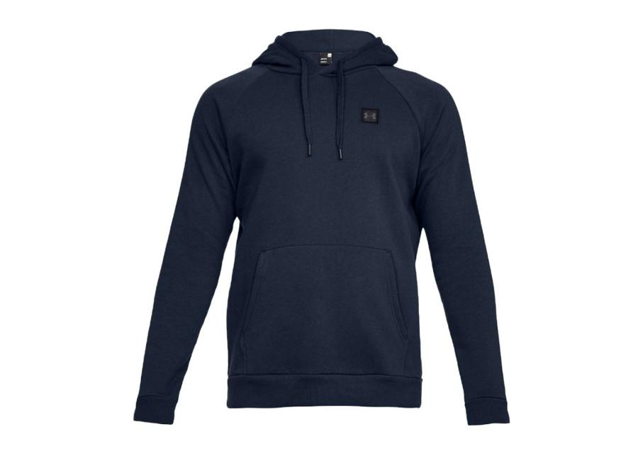 Miesten huppari Under Armour Rival Fleece PO Hoodie M 1320736-408