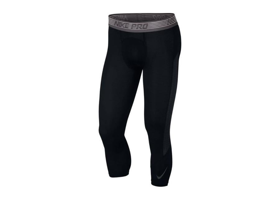 Miesten treenileggingsit Nike Pro 3/4 Tights M AO1799-010