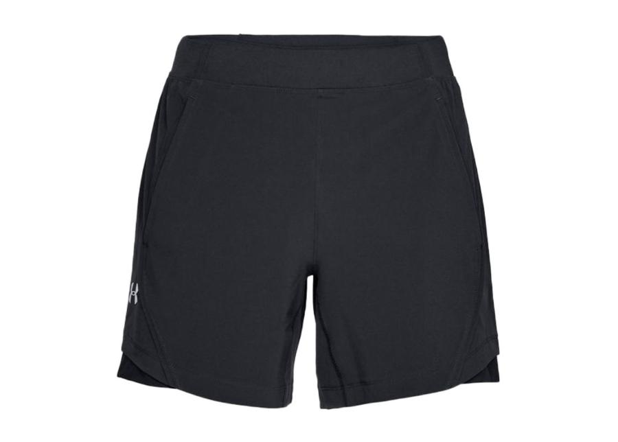 Miesten treenishortsit Under Armour Speedpocket Linerless 6 Short M 1317494-001