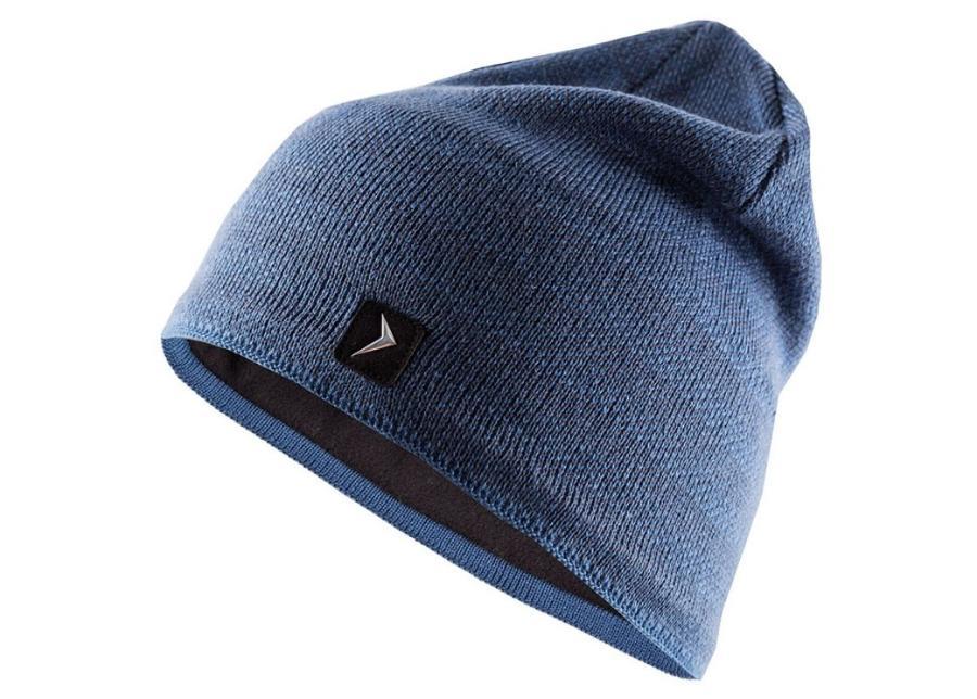 Aikuisten talvipipo Outhorn HOZ18-CAM605 sininen