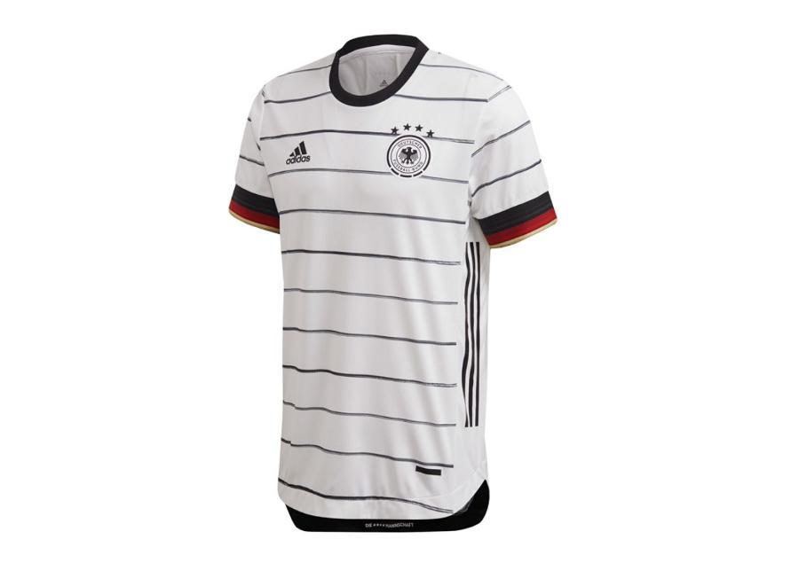 Miesten jalkapallopaita adidas DFB Home Authentic 2020 M EH6104
