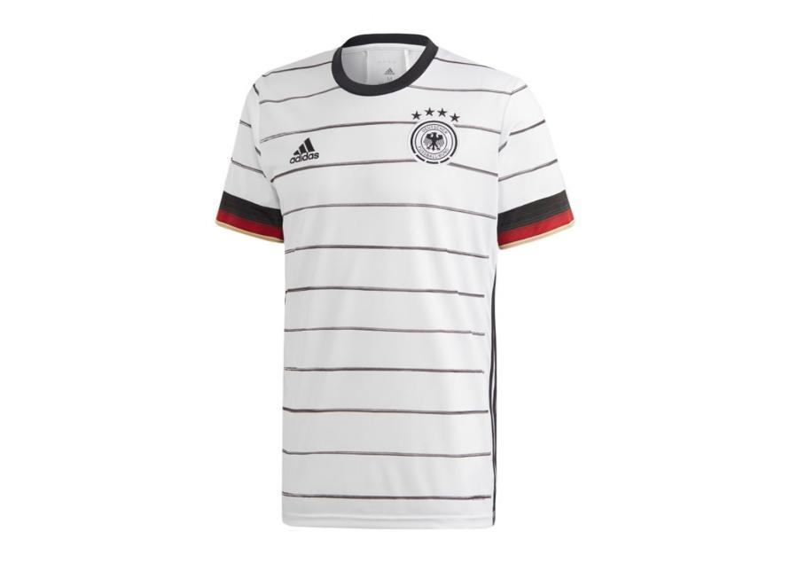 Miesten jalkapallopaita adidas DFB Home Jersey 2020 M EH6105