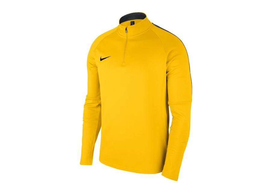 Lasten treenipaita Nike JR Dry Academy 18 Dril Top Jr 893744-719