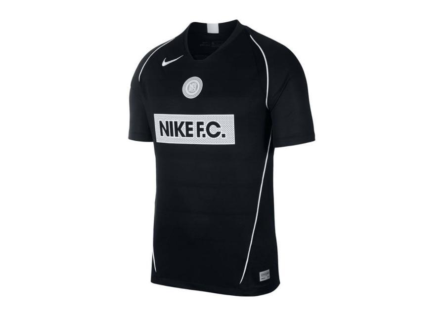 Miesten jalkapallopaita Nike F.C. Home Jersey SS M AT6017-010
