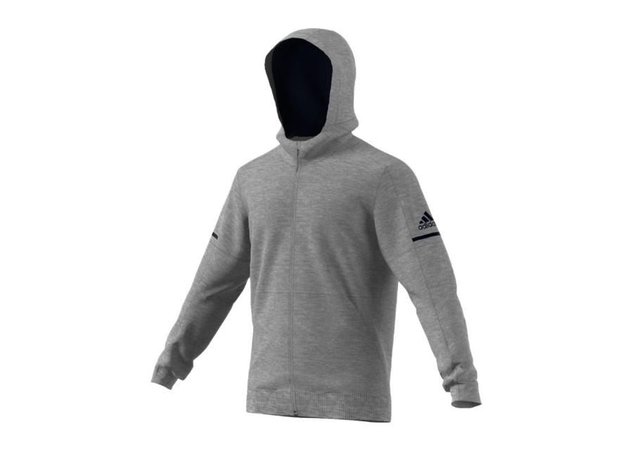 Miesten huppari Adidas Tango Sqd Hoody M BR1508