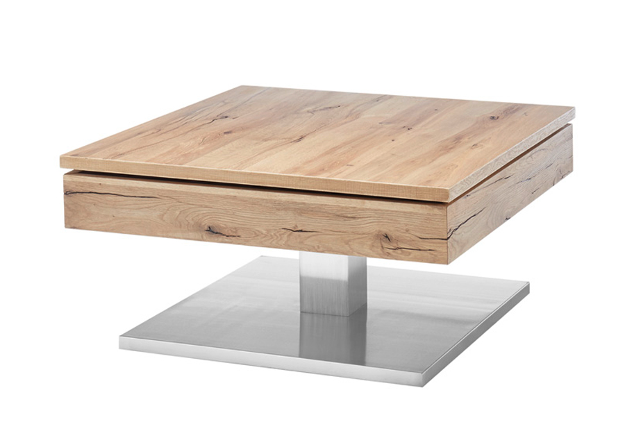 Sohvapöytä Monrovia 75x75 cm