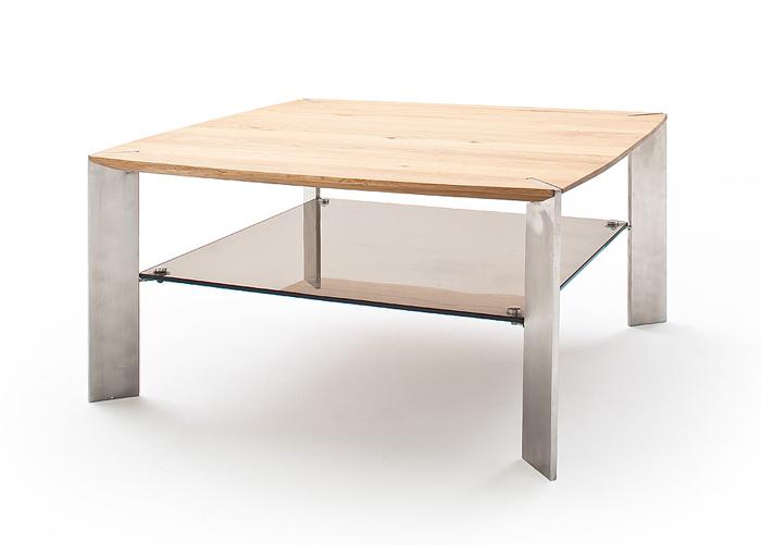 Sohvapöytä Nelia 80x80 cm