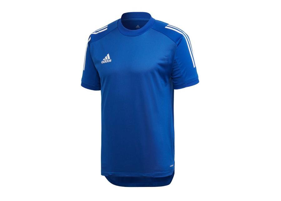 Miesten jalkapallopaita adidas Condivo 20 Training Jersey M ED9219