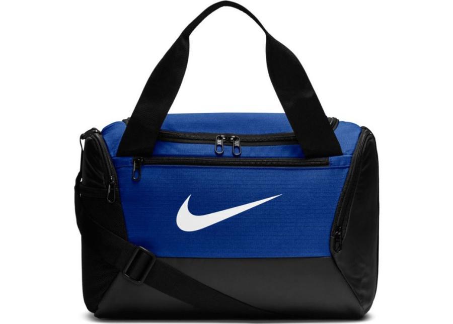 Urheilukassi Nike Brasilia XS Duffel 9.0 BA5961-480