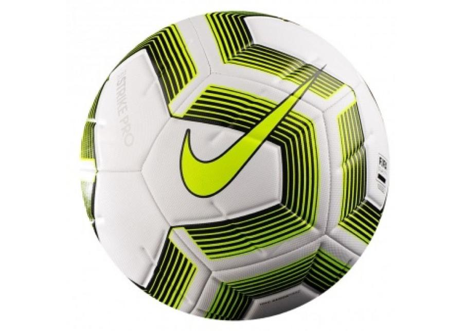 Jalkapallo Nike Strike Pro Team SC3539-100