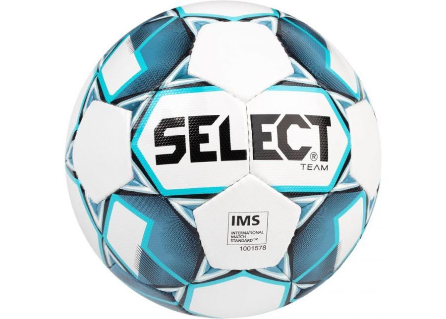 Jalkapallo Select Team 5 IMS 2019 14924